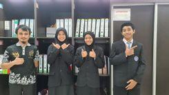 Sekolah Indonesia Kota Kinabalu Raih Juara Kedua pada Ajang Youth Creation 2021