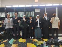 Sekolah Indonesia Kota Kinabalu  Raih Juara I  ASEAN Future Sustainable Leaders (AFSL) 2021