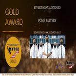 Selamat, Tim STEM SIKK Raih Gold Medal dalam Ajang MYSCE