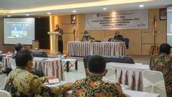 Ditetapkan sebagai Penyelenggara PSP Tahap 2:  Kabupaten Natuna Siapkan PERDA Sekolah Penggerak