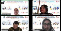Sosialisasi Kebijakan Sekolah Penggerak bagi Widyaprada